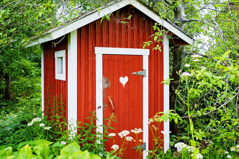 cottage toilet finland